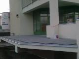 Brno-terasa na drenážní rohoži s volnou pokládkou (3)