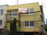 RD V.Pavlovice- fasádní omítkový systém (1)