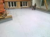 Znojmo-terasa na drenážní rohoži s volnou pokládkou (2)