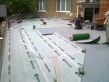 Znojmo-terasa na drenážní rohoži s volnou pokládkou (3)